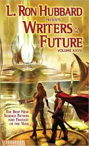 Review - L. Ron Hubbard Presents Writers of the Future Volume XXVIII
