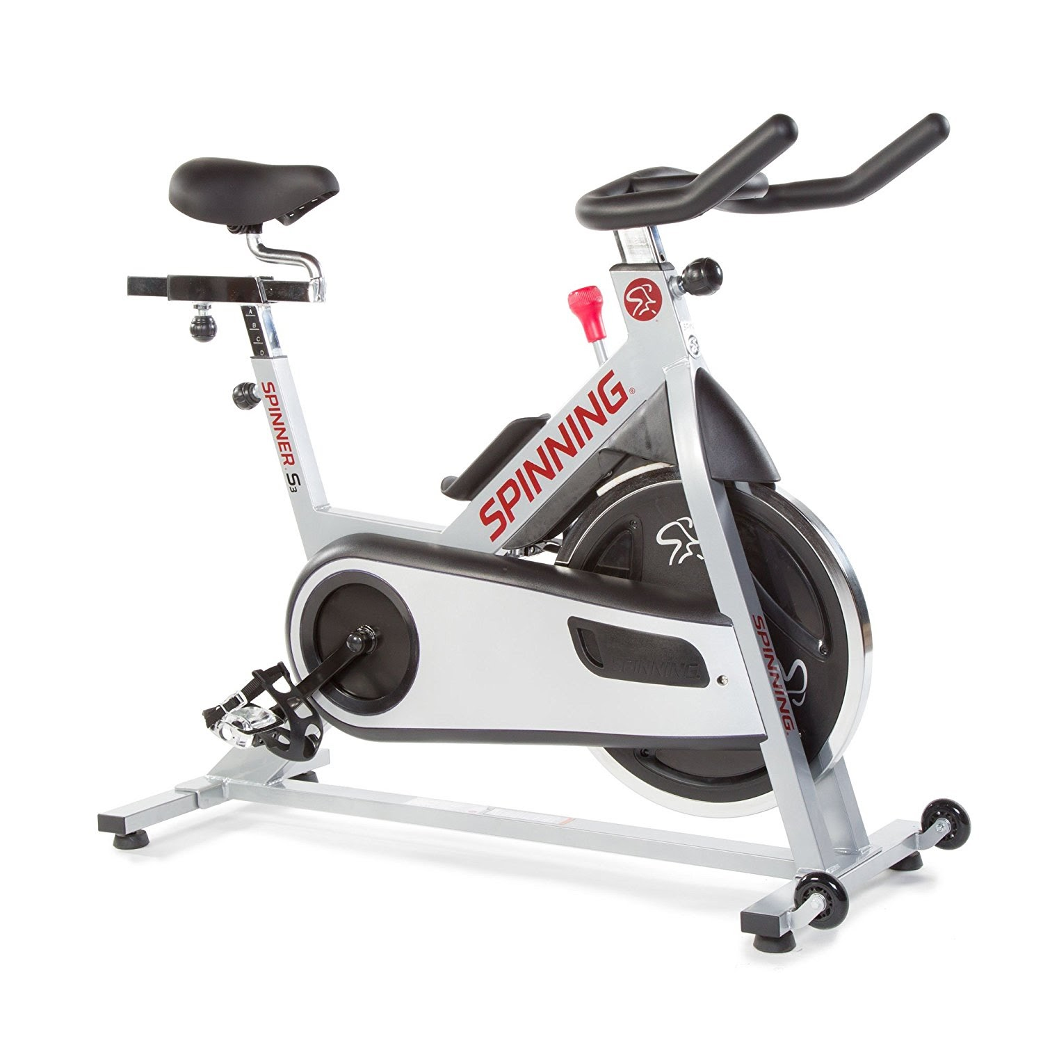Exercise Bike Zone Spinner S3 Indoor Cycling Bike Spin