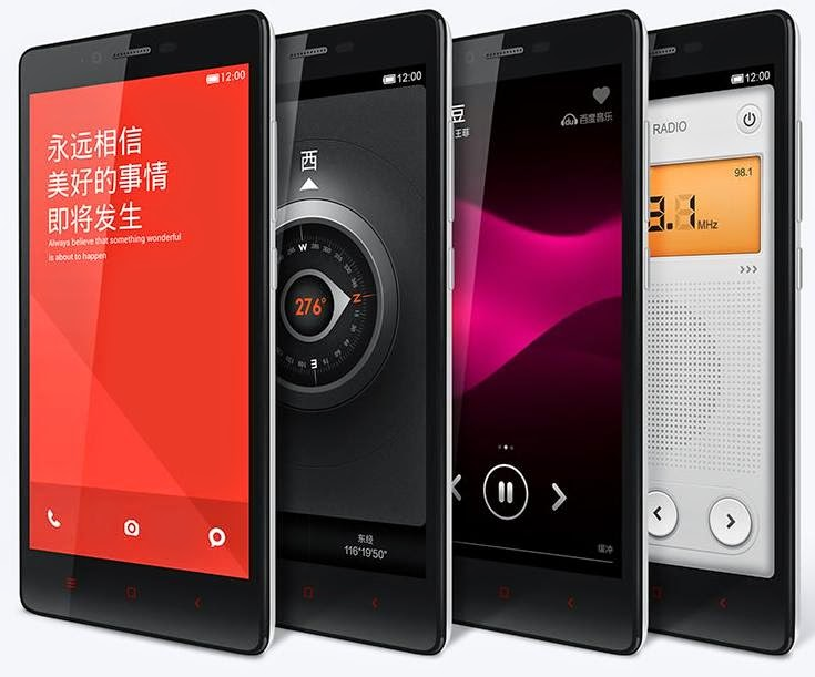 Xiaomi Redmi Note 4G/LTE Officially Announced