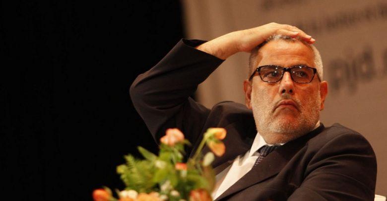 بنكيران يفضح نفسه ويعترف بجمعه بين تقاعد البرلمان وتعويضات رئاسته للحكومة