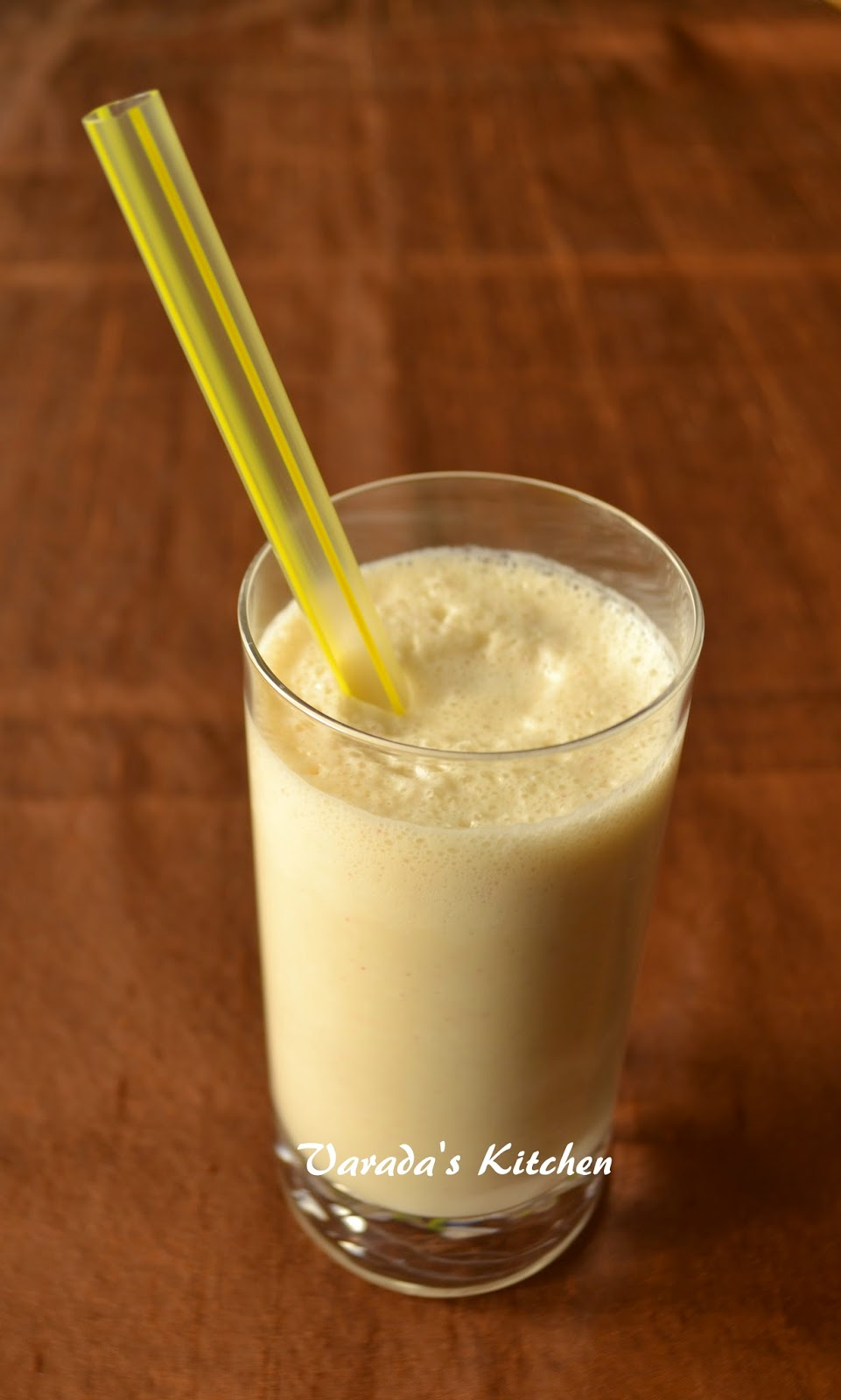 how to make a milkshake with magic bullet