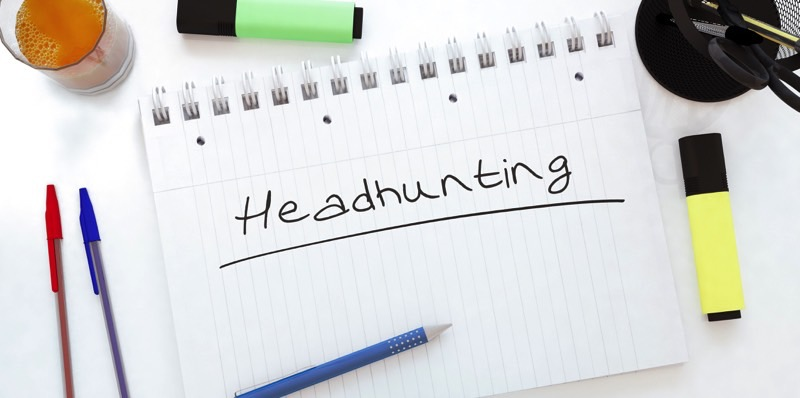 headhuntad
