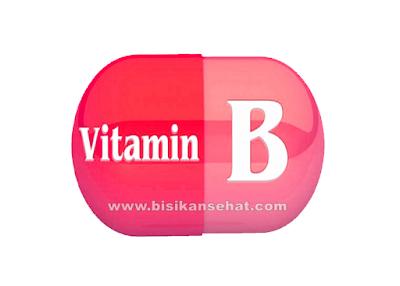 Manfaat Vitamin B