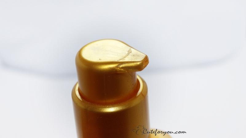 aceite oleo extraordinario loreal