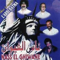 Nass El Ghiwan-Mahmouma