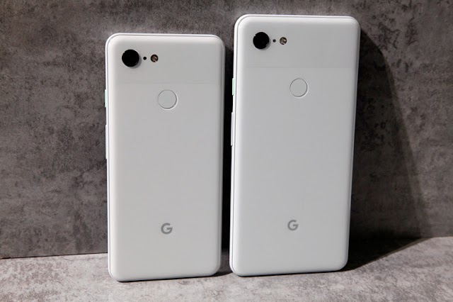 3 ways to New phone Pixel 3a medium-range phones can be changed forever