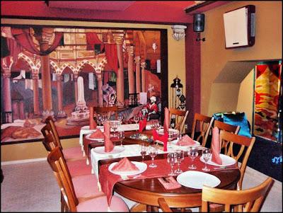 opinia parerilor restaurant 100i bucuresti