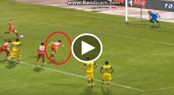VIDEO Ini Jawab Gol Selangor Offside Ataupun Tidak