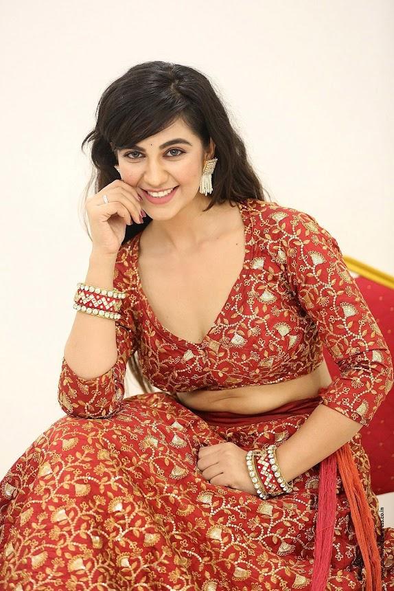 Harshitha Panwar at Bewars Movie Audio Launch