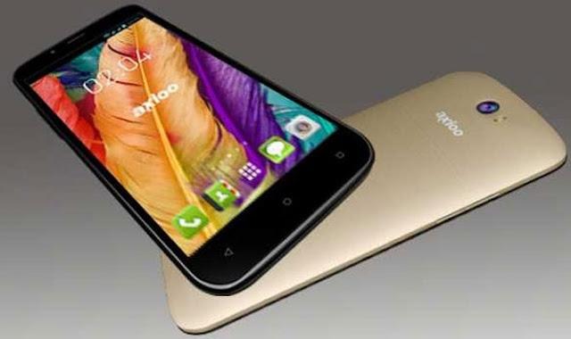 Harga HP Android Axioo PicoPhone M4U Tahun Ini Lengkap Dengan Spesifikasi Kamera 8 MP Harga 1 Juta-an