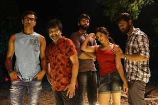 Hrishikesh Sanchita Shetty Miya George Starring Rum Movie Stills  0005.jpg