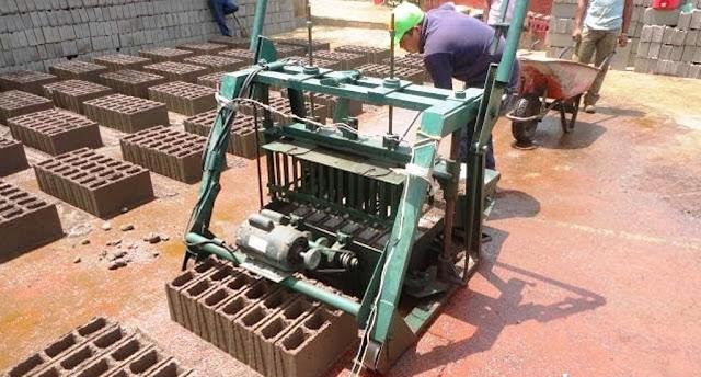 Asociación de bloqueros del municipio Rosario baja  producción  para enfrentar crisis del sector