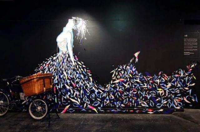 Mural urbanos