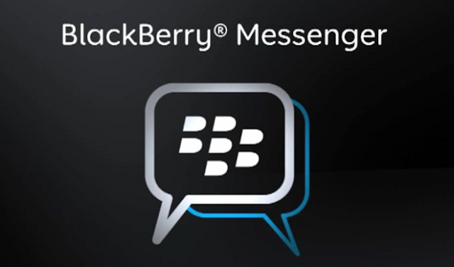 It's time to say Goodbye BBM! BlackBerry Messenger shutting down on May 31