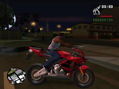 Free Download GTA SanAndreas Full Version|10MB ( MediaFire) | -(Free