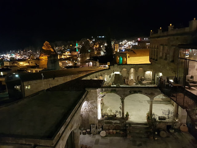 Ristorante Seten, Goreme-Cappadocia