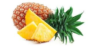 Bloating Pineapple