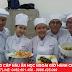 Tuyển sinh Trung cấp Nấu ăn lớp học ngoài giờ hành chính