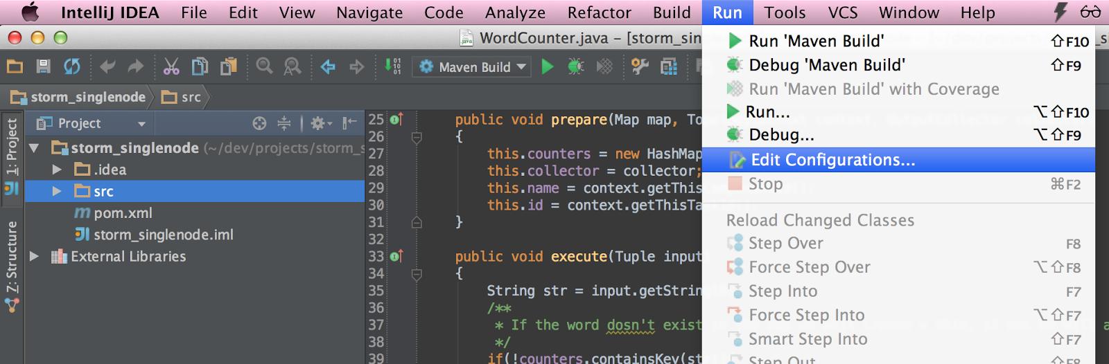 A Hippie IT guy's Programming Blog: How to debug Maven