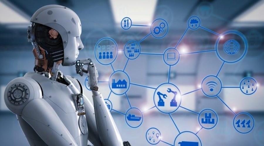 5 Formas en que la IA está Transformando el Marketing Digital
