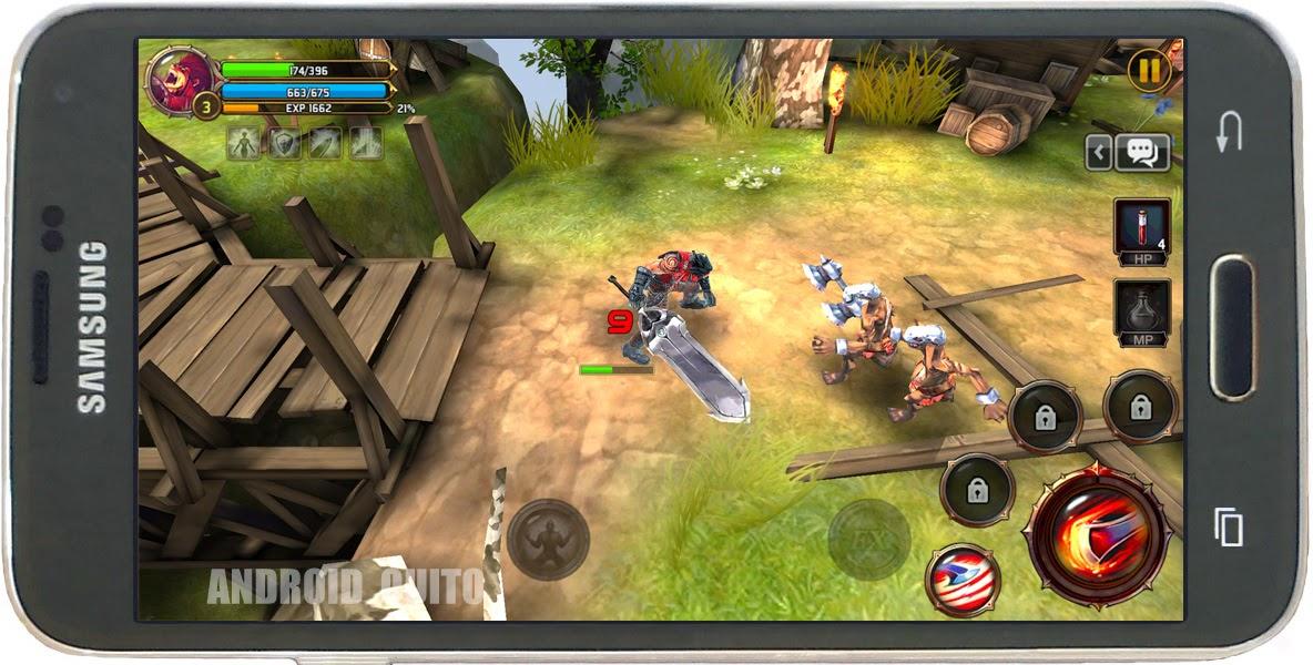 Apocalipsis Games 8 Mejores Nuevos Juegos Android Alex Fabricio