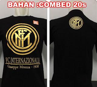 Kaos Inter FC Gold
