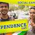 Independence Day Special 2016 Social Experiment Prank