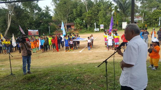 43 Klub Sepakbola Mini se-Tana Toraja, Bersaing di Banga Cup I