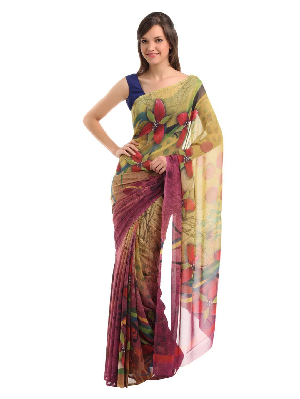 sari designs pink mom mothers gift