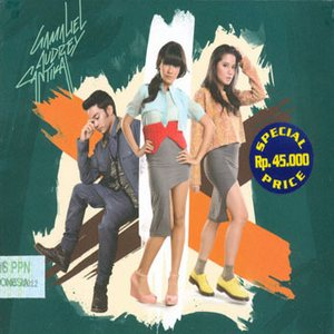 Gamaliel & Audrey - Jangan Parkir (The Op Op Song)