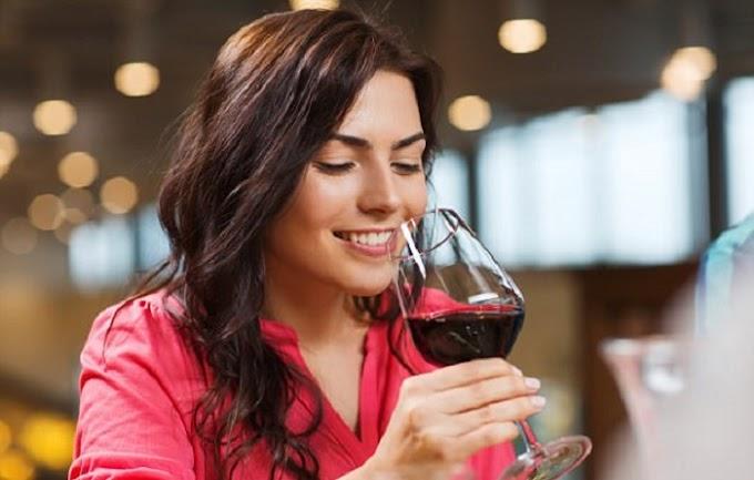 Minum Red Wine Turunkan Risiko Diabetes Tipe 2 pada Wanita