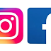 Login Instagram with Facebook