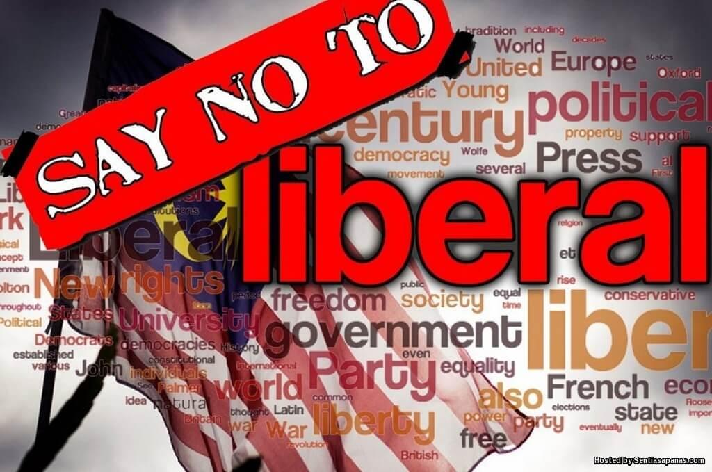 Bahaya Idea Liberalisme Di Malaysia
