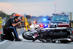 Houston motorcycle accident lawyer 2017