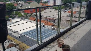 jasa pembuatan pagar balkon surabaya, sidoarjo, dan sekitarnya