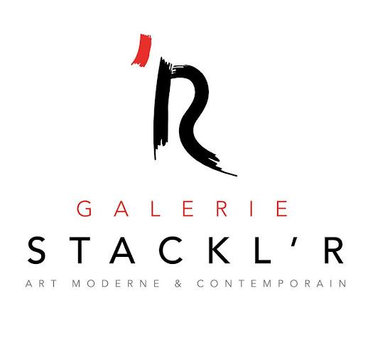 La galerie STACKLR 13 avenue Stackler Sedan