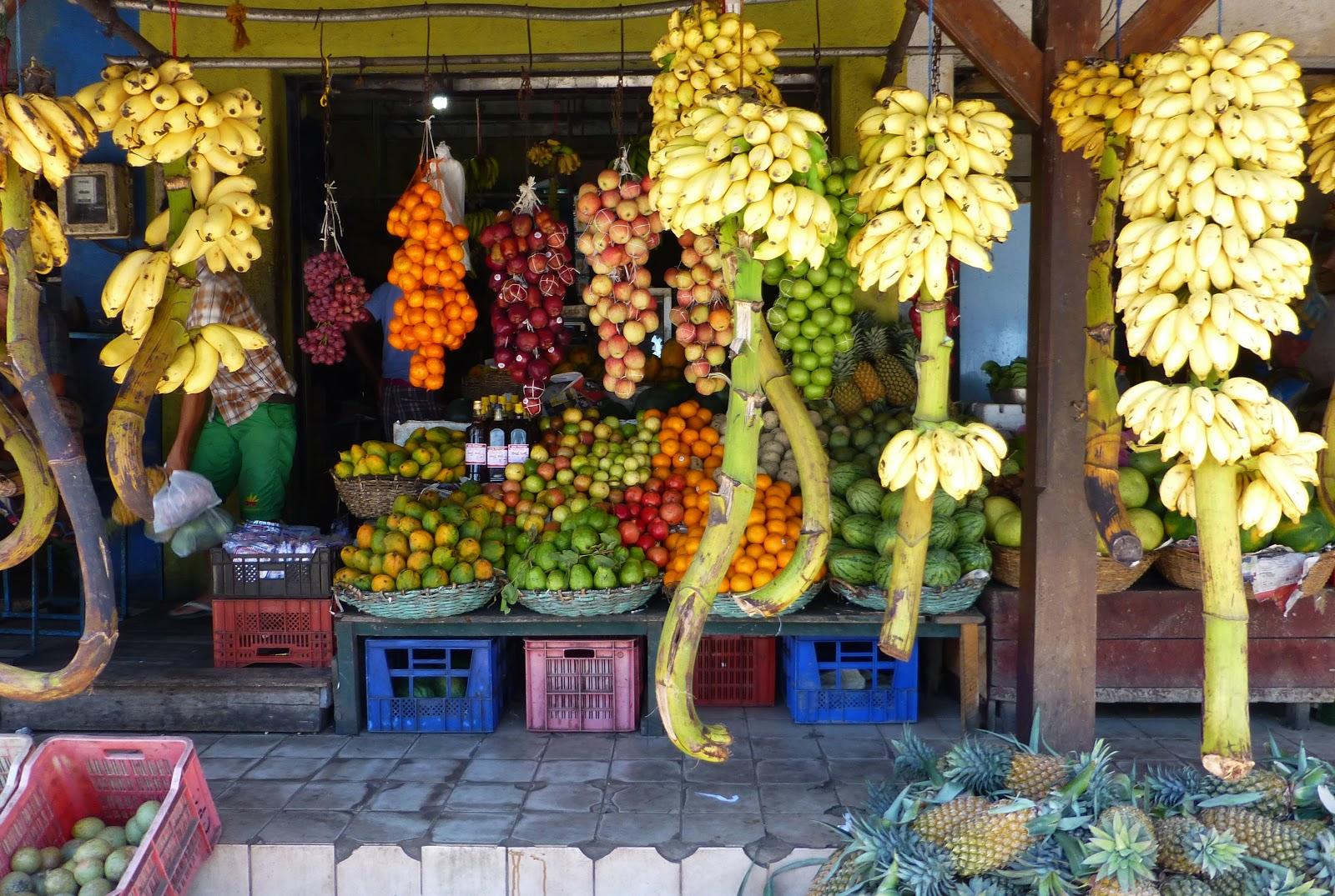 Culinary Wanderlust Fruity Fridays Sri Lankan Mystery