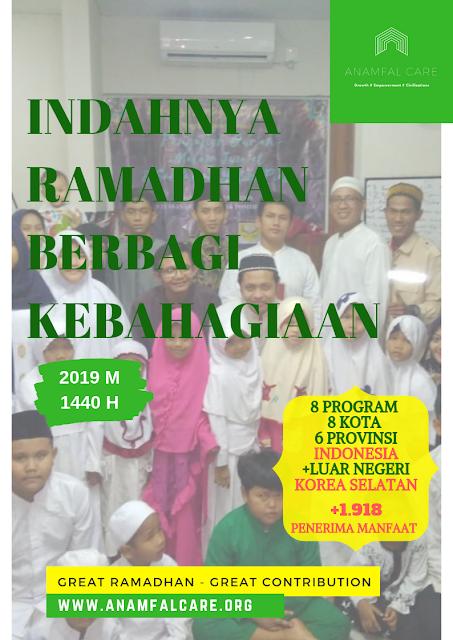 Download Proposal Indahnya Ramadhan Berbagi Kebahagiaan 2019 M 1440 H