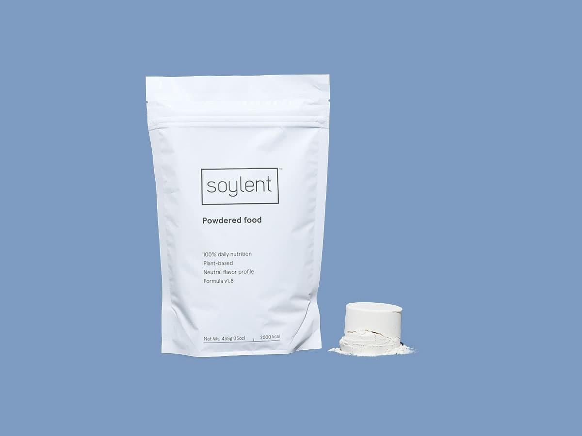 Soylent Powder 1.8