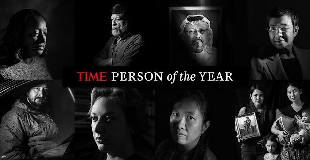 """Time nêu danh Mẹ Nấm là một trong những """"Nhân vật của năm"""" 2018"""