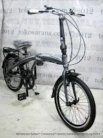 Sepeda Lipat Pacific PIP2980 20 Inci