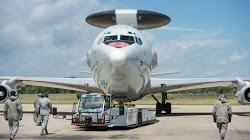 Boeing đã chuyển giao chuyên cơ AWACS cuối cùng cho NATO