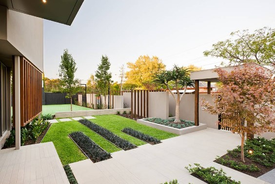 Tips on Choosing Plants for a Your Minimalist Garden