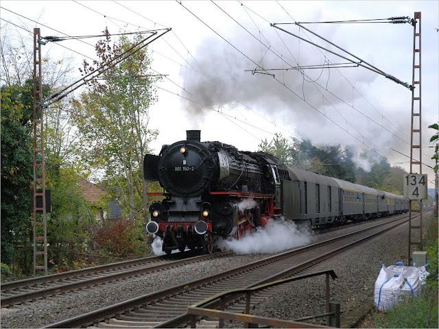 DPE 56 Düsseldorf Hbf - Wuppertal-Oberbarmen