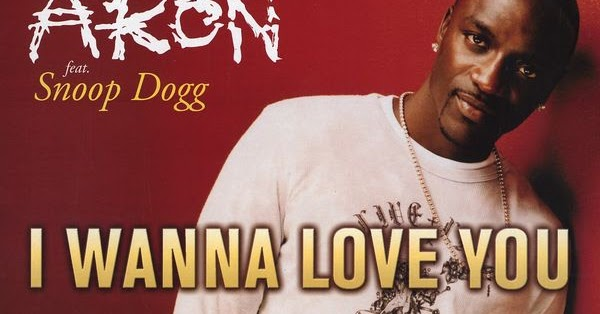 Akon Ft Snoop Dogg I Wanna Love You Music Video Et
