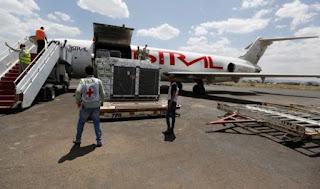 PBB Evakuasi Puluhan Militan Syiah Hutsi untuk Berobat ke Omman