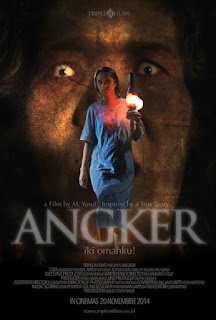 Download Angker (2014)