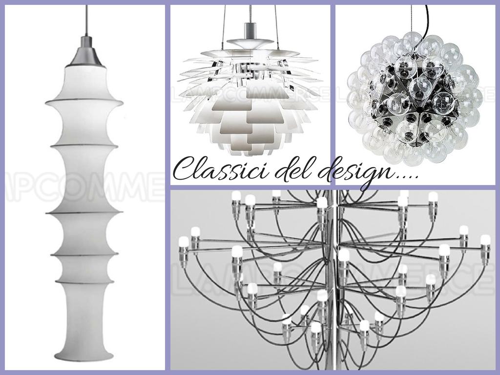 Fatemi sapere cosa ne pensate e se questa segnalazione vi for Saldi lampade design