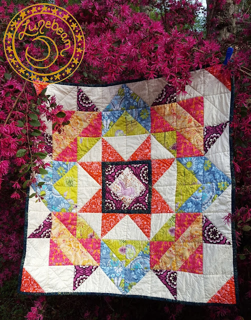 Lunebeam Moda Love Quilt 2