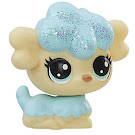 LPS Series 2 Special Collection Vanilla Eweby (#2-9) Pet